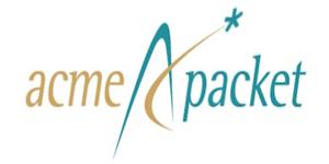 Acme Packet Dumps